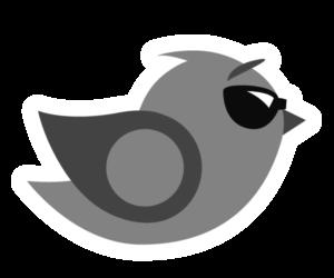 Birdie-Logo